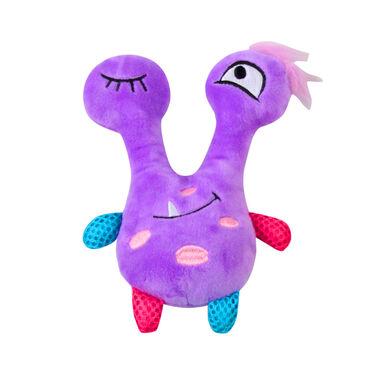 Guabu Purple Monster