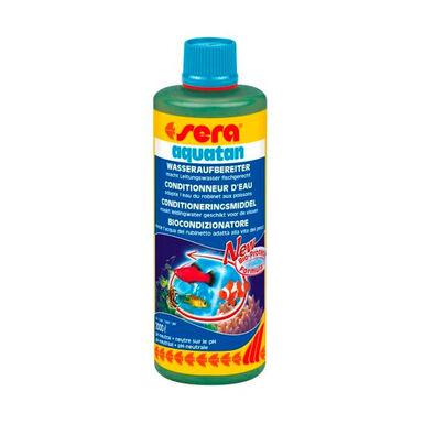 Acondicionador para todo tipo de Acuarios : 250 ml