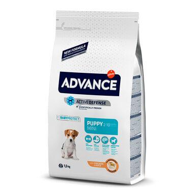 Affinity Advance Puppy Mini pollo y arroz