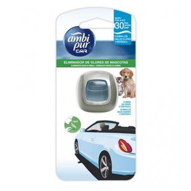 Ambipur Pet Care ambientador para coche antiolores