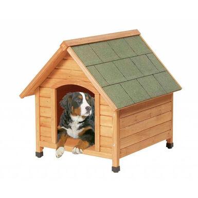 Caseta Ponto de Karlie para perro
