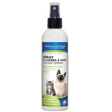 Francodex spray de catnip para gatos