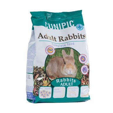 Alimento para Conejo Adulto Cunipic