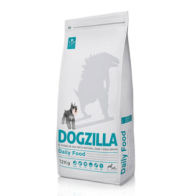 Dogzilla Adult pollo y arroz