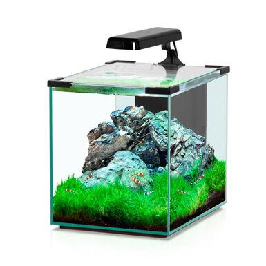 Acuario Aquatlantis Nano Cubic