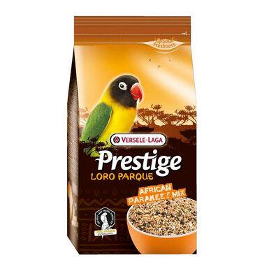 Alimento Versele Laga Prestige Premium Mix African para agapornis y otros loros pequeños 1 kg