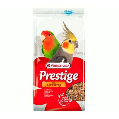 Alimento Versele Laga Prestige para periquitos grandes, cotorras y ninfas 1 kg