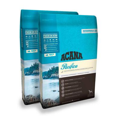 Acana Pacifica - 2x11 kg Pack Ahorro