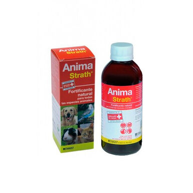 ANIMA-STRATH 250ml