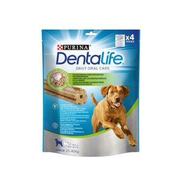 Purina Dentalife snack perros grandes