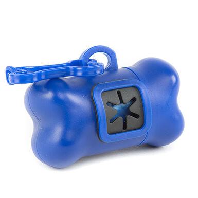 TK-Pet dispensador de bolsas para perros