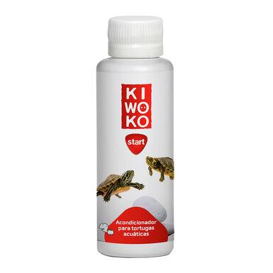 Acondicionador para tortugas Kiwoko 130 ml