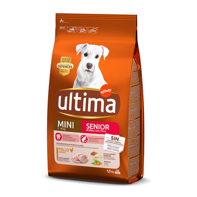 Affinity Ultima Mini Senior 1.5 kg