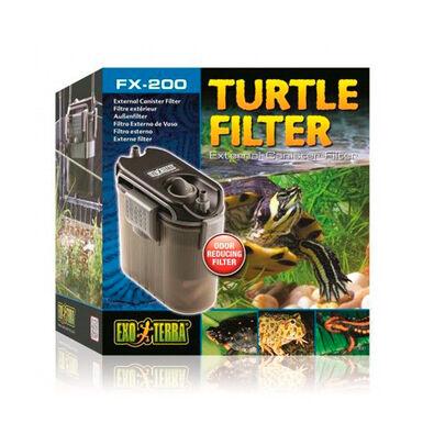 Filtro Exo Terra FX200 para tortugas