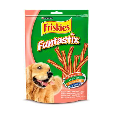 Friskies Funtastix 175 gr