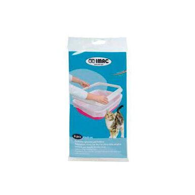 Prosandimas bolsas higiénicas para bandeja sanitaria