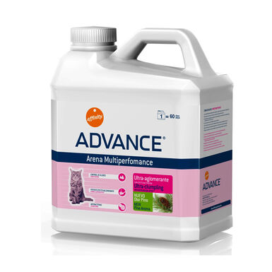 Arena Multiperformance Advance 6,36 kg