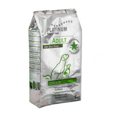 Platinum Adult Pollo Pienso Natural para perros