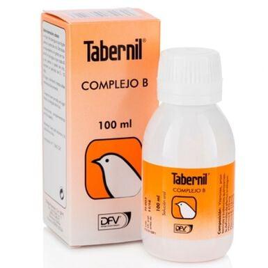 Tabernil Complejo B vitaminas para canarios