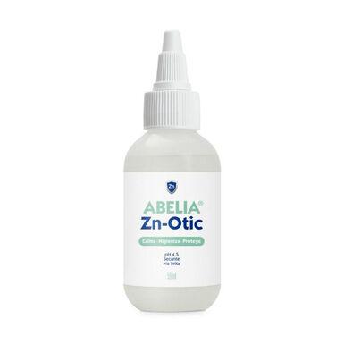 Solución ótica VetNova Abelia Zn-Otic 60 ml