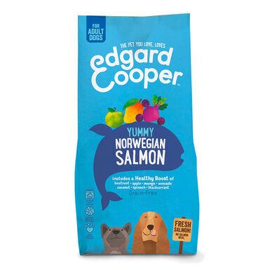 Edgard & Cooper salmón