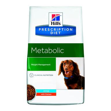 Hill's Prescription Diet Metabolic Mini