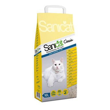 Arena Sanicat Classic 10 litros
