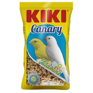 Kiki alimento completo para canarios