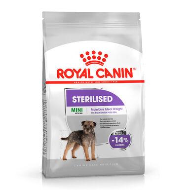 Royal Canin Sterilised Mini 8 kg