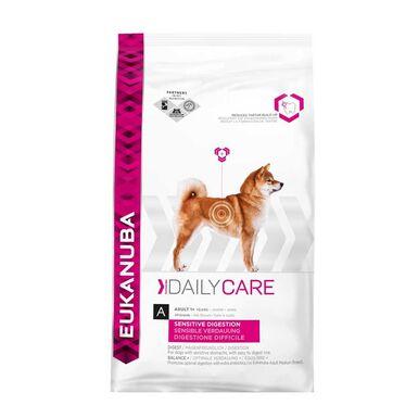 Eukanuba Daily Care Digestión Sensible 12,5 kg