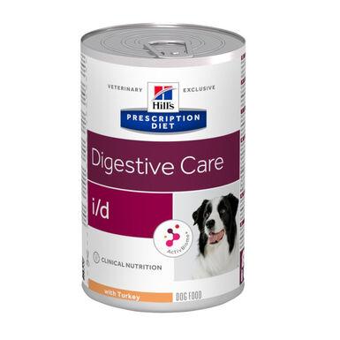 Pack 12 Latas Hill's Prescription Diet i/d 360gr