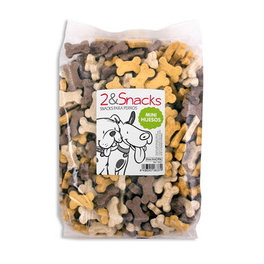 Snacks Mimix 2&Snack