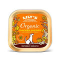 Pack 11 Tarrinas Lily's Kitchen Lata Comida Orgánica para perro 150 gr, , large image number null