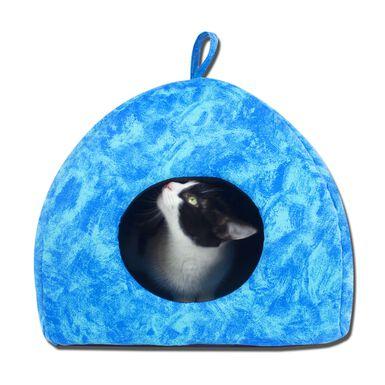 Cama para gatos con forma de Iglú Catshion World