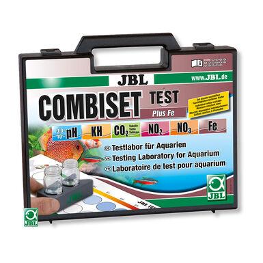 Maletín de análisis JBL Combiset