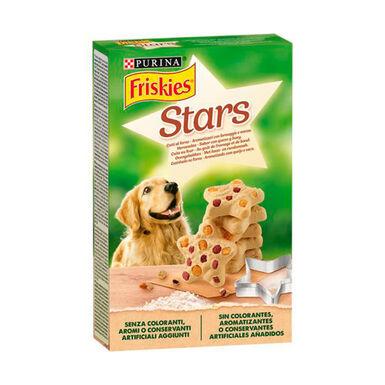 Galletas Friskies Stars perros 350 gr