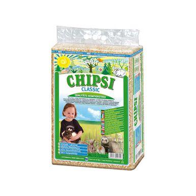 Lecho con virutas naturales Chipsi Classic