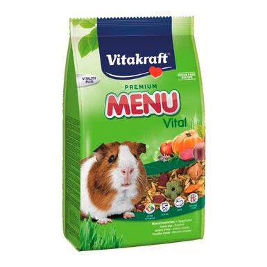 Alimento para Cobaya Menú Vital Vitakraft