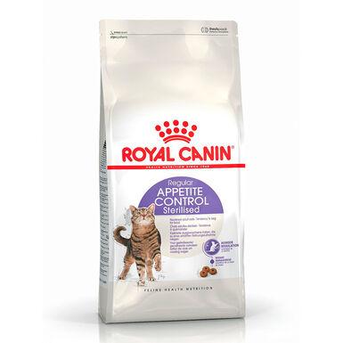 Royal Canin Feline Sterilised Appetite Control