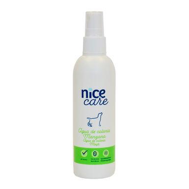 Agua de Colonia Nice Care olor Manzana para perro 125 ml