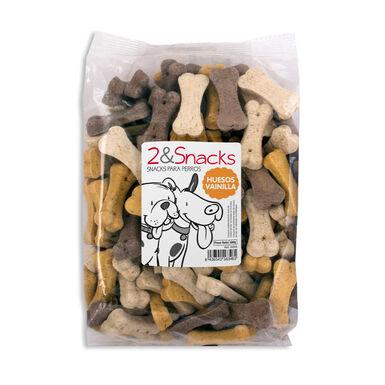 Snacks Huesos de Vainilla 2&Snacks