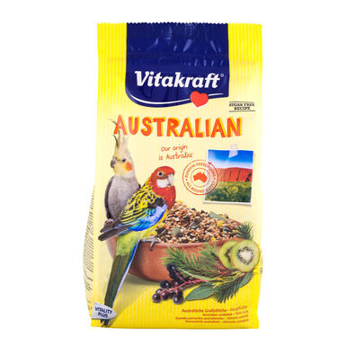 Vitakraft Australian Ninfa 750 gr