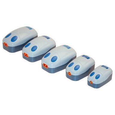 Wave Mouse bomba de aire para acuarios