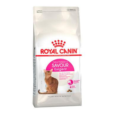 Royal Canin Feline Exigent 35/30 Savour Sensation 12 kg (10+2 kg Gratis)