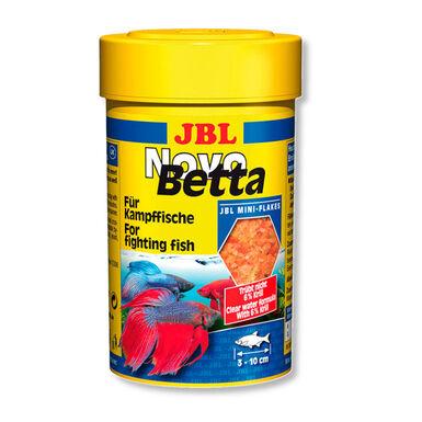 JBL Novo Betta alimento para peces