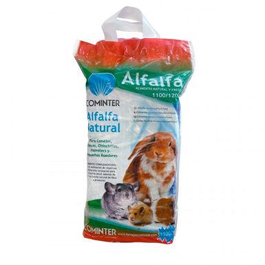 Alfalfa para Conejo Cominter 1,1 kg