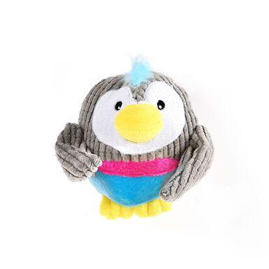 Juguete de peluche para perro Penguin de Play & Bite