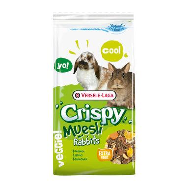 Versele Laga Crispy Muesli alimento conejos