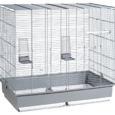 Voltrega 615 mediana jaula para pájaros