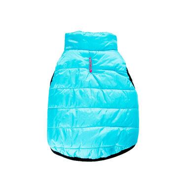 Abrigo Reversible Outech Pink Blue